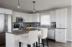 An Quot L Quot Shaped Kitchen Island Kitchen L Shaped Kitchen With Island Kitchen Remodel Small