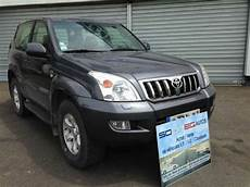 toyota land cruiser d occasion automobiles toyota land cruiser d occasion voitures d occasion sodineg
