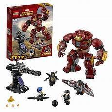 Malvorlagen Lego Superheroes Lego 76104 Marvel Heroes The Hulkbuster Smash Up