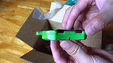 ebc green stuff ebc green stuff brake pads unboxing and review in 1080p