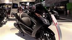 2018 Honda Forza 300 Scooter Se Special Lookaround Le Moto