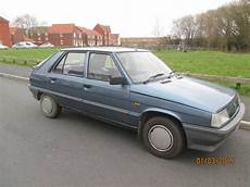 for sale renault 11 1 4 gtl 1986 classic cars hq