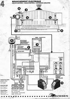 schema electrique portail automatique electricit pour dtmx berna12 con schema electrique portail
