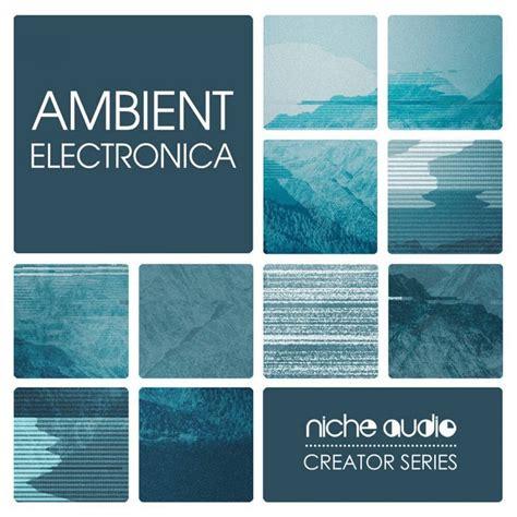 niche audio ambient cinematics maschine