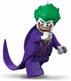 the lego batman the joker 2018 hallmark keepsake