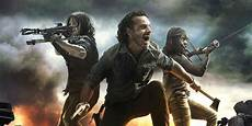 Walking Dead - the walking dead who died this week screenrant