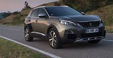 Peugeot Suv 3008 2018 Peugeot 3008 Pricing And Specs New Suv Touches