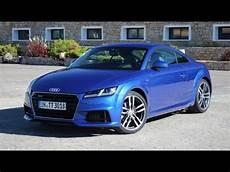 Essai Audi Tt 2014