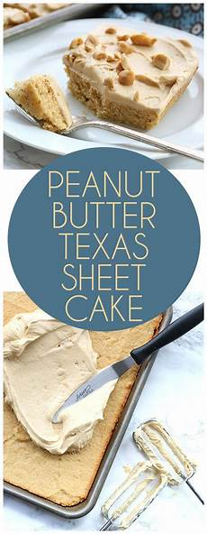 low carb keto peanut butter sheet cake recipe all day i dream about food