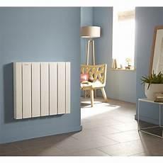 radiateur electrique chambre radiateur 233 lectrique 224 inertie fluide acova mohair lcd 750