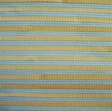 bambus tapete bambus tapete sba 16 beige hellblau hochwertige naturtapeten