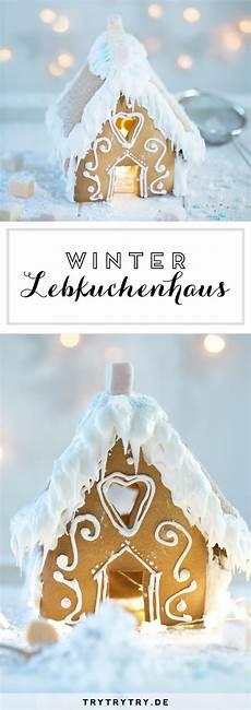 Zuckerguss Für Lebkuchenhaus - winter lebkuchenhaus weihnachtsschmaus