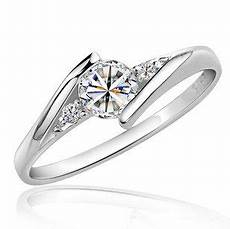 2016 new bestselling 925 sterling silver luxury cz diamond