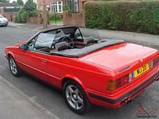 how petrol cars work 1990 maserati spyder parental controls maserati spyder e 1990 twin turbo convertable built by zagato future classic
