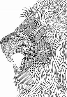 mandala animals coloring pages 17079 this image comes from our own book titled coloring book 30 henna inspired flowers