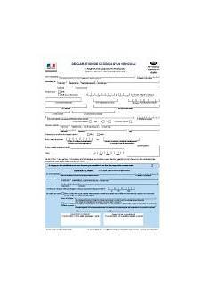 telecharger gratuitement certificat de cession cerfa
