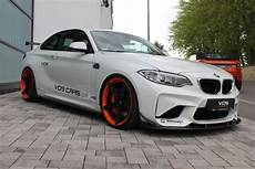 can we interest you in a vos tuned bmw m2 for 86 900
