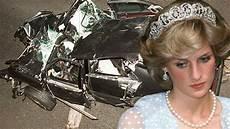 prinzessin diana unfall princess diana predicted deadly car crash