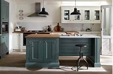 Kitchen Breakfast Bar Ireland by Green And White Painted In Frame Kitchen Showing