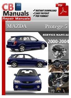 auto repair manual free download 1994 mazda b series plus auto manual mazda protege 5 2003 service manual free download service repair manuals