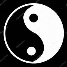 Malvorlagen Yin Yang Foto Im 225 Genes Yin Yang S 237 Mbolo De Yin Yang Foto De