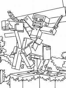 40 minecraft ausmalbilder zum ausdrucken besten bilder