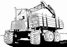 zeichenvorlage traktor ausmalbilder fur euch