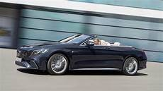 mercedes maybach s650 cabriolet is a luxed up limited