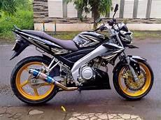 Modifikasi Motor Vixion 2009 by Gambar Modifikasi Yamaha V Ixion Kumpulan Modifikasi