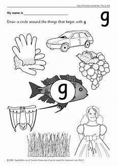 letter g sound worksheets 24639 letter g worksheets sb44 sparklebox