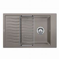 blanco elon xl 6 s blanco elon xl 6 s tartufo silgranit sink kitchen sinks