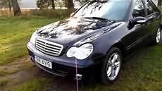 my cars 2005 mercedes c220 cdi w203