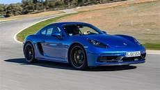 Porsche Cayman 718 - 2018 porsche 718 cayman gts sapphire blue metallic