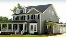 exterior house colors schemes choosing the best exterior paint color schemes home design lover