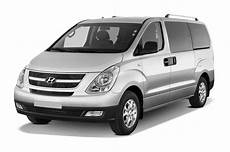 Hyundai H 1 Kleinbus 2008 2 5 Crdi 170 Ps Erfahrungen