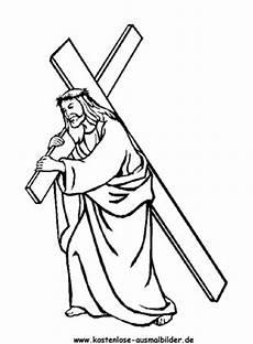 ausmalbilder jesus ausmalbild ostern jesus 2 zum ausdrucken