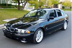 This Bmw 540i Is A More Sensible Affordable M5 Gear Patrol