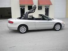 auto body repair training 2005 chrysler sebring seat position control purchase used 2005 chrysler sebring gtc convertible 2 door 2 7l in miami florida united states