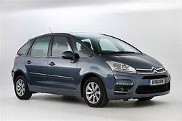 CITROEN C4 Picasso Specs & Photos  2010 2011 2012 2013