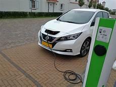 Lohnt Sich Ein Elektroauto Als Dienstwagen Preiswert