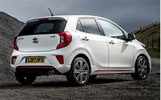 2017 Kia Picanto Gt Line Uk Wallpapers And Hd Images