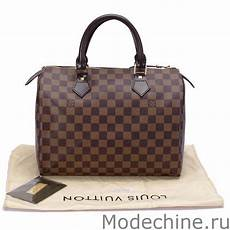 sac louis vuitton speedy 30 sac louis vuitton speedy 30 toile damier ebene n41531 pas cher