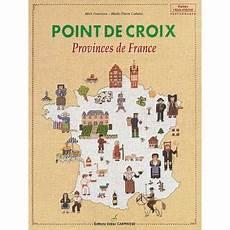 Points De Croix Les Provinces De Mick Fouriscot