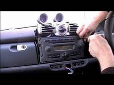 Installer Cable Auxiliaire Smart Fortwo 451