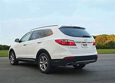 Cheapest Suv With 3rd Row Seating