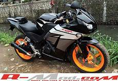 Modif Cbr K45 by Modifikasi Cbr150 Hitam Untouchable My Journey