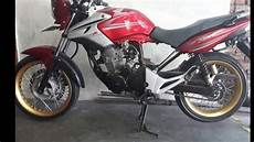 Modif Tiger Revo by Tiger Revo Merah Modifikasi