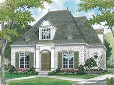 french provincial style house plans french country house plan cottage style homes pinterest