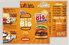 60 contoh desain brosur makanan design brosur food menu template fast food menu brochure food