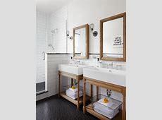 Scandinavian Bathroom Design Ideas, Remodels & Photos